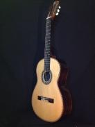 Guitarra Flamenca Palo Santo Ayman Bitar