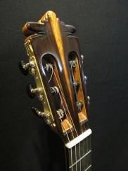 Guitarra flamenca de Ciprés
